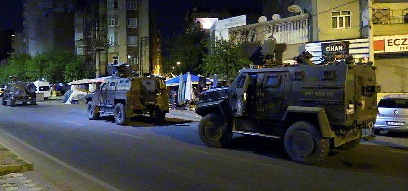 DİYARBAKIR'DA ÖLDÜRÜLDÜ! PKK'YA DARBE ÜSTÜNE DARBE