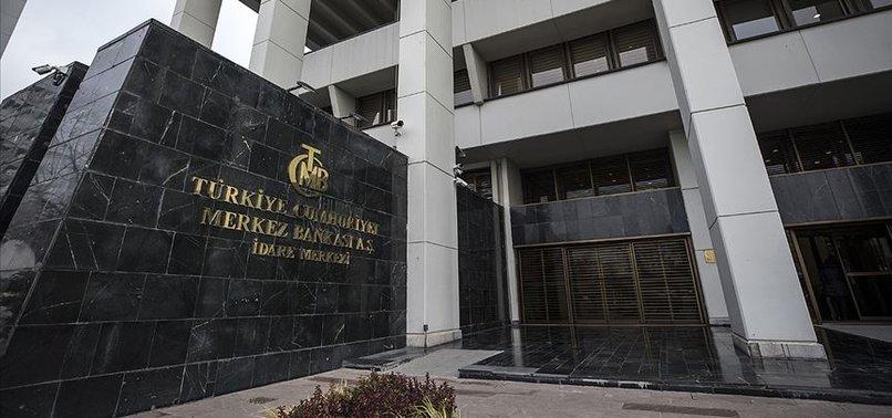 MERKEZ BANKASI'DAN SEVİNDİREN VERİLER!
