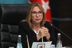 Ticaret Bakanı Ruhsar Pekcan: Elektronik çek ve bono uygulaması başlıyor