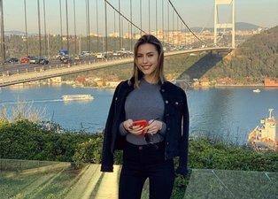 Serdar Ortaç'ın eski eşi Chloe Loughnan Kaan Kalyon ile aşk yaşadığı haberlerine böyle cevap verdi