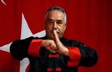 Türkiye'nin ilk Kung Fu'cularından...