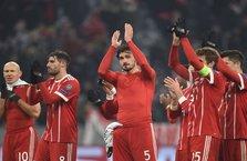 Alman basını Bayern Münih - Beşiktaş maçı için ne yazdı?