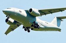Türkiye ile Ukrayna askeri kargo uçağı üretecek