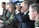 Putin orduya talimat verdi: Savaşa hazırlıklı olun! |Video