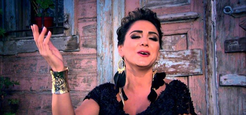 ÜNLÜ TÜRKÜCÜYE PKK PROPAGANDASINDAN HAPİS CEZASI