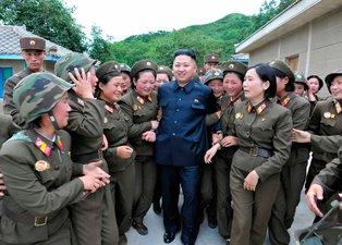 Kim Jong Un'dan pes dedirten yasaklar! Ürünleri ek tek açıkladı