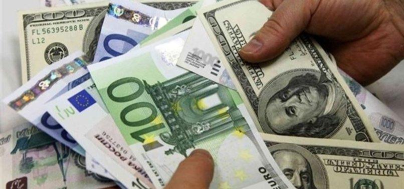 Dolar Ve Euro Bugün Ne Kadar 12 Kasım Alış Satış Fiyatları