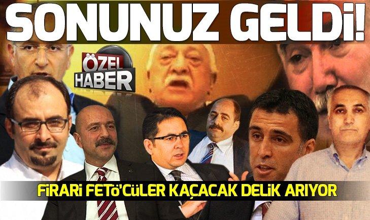 BAŞKAN ERDOĞAN FETO'YA SESLENDİ 'ARTIK SONUN GELDİ'