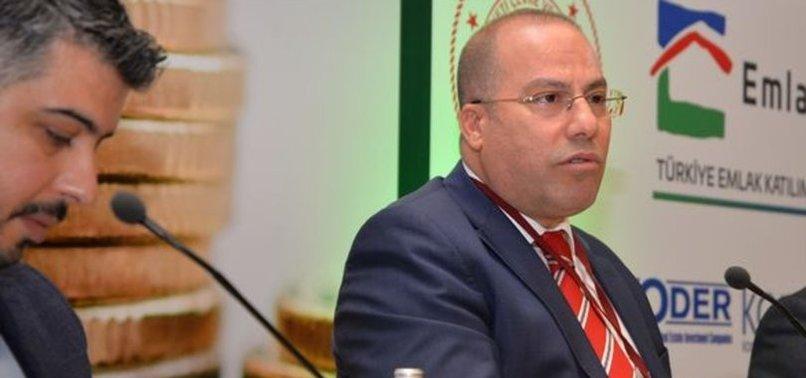 EMLAK KATILIM BANKASI'NIN HEDEFİ 15 ŞUBE