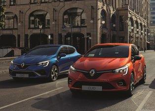 2020 Renault Clio Türkiye'de satışa çıkıyor! Yeni Renault Clio'nun Türkiye fiyatı ne kadar? 2020 Renault Clio'nun motor ve donanım özellikleri ne?
