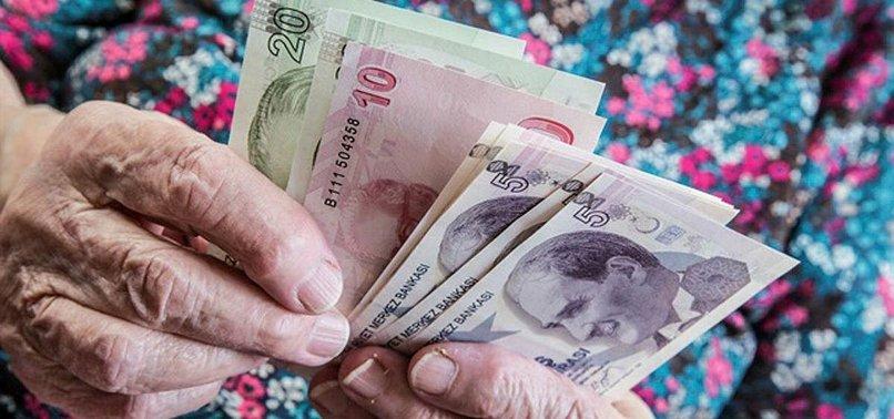 Bağ-Kurlu krediyle emekli olabilsin