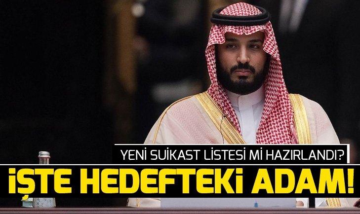 'YENİ SUİKAST LİSTESİ' Mİ HAZIRLANDI?