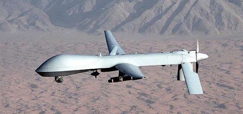 O ÜLKEDE SULAR DURULMUYOR! DRONE ÇİFTÇİLERİ VURDU...