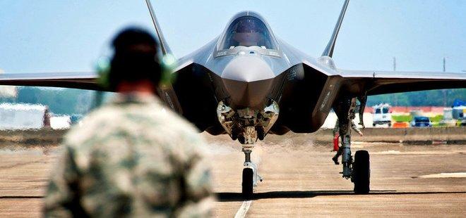 TÜRKİYE'NİN DE OLDUĞU 11 ÜLKEDEN DEV F-35 ANLAŞMASI