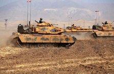 Kuzey Irak sınırında son durum!