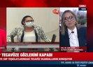 CHP taciz ve tecavüz suçlarına neden ortak oluyor? KADEM eski Başkanı Sare Aydın A Haberde CHPdeki skandalları değerlendirdi