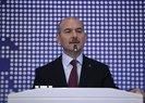İçişleri Bakanı Süleyman Soylu: Yurt içindeki terörist sayısı 500'e düştü