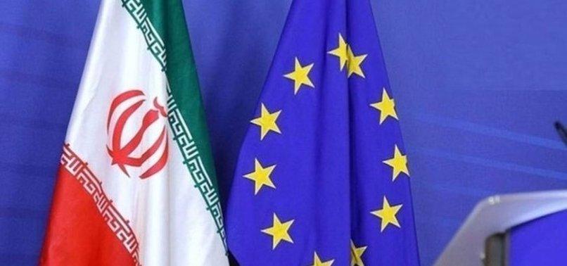 Son dakika: İran Avrupa Birliği'nin nükleer anlaşmayla ilgili toplantı önerisini reddetti