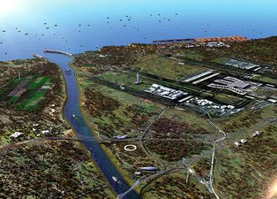 Kanal İstanbul'un temeli ne zaman atılacak | Türkiye'ye çağ atlatacak dev proje! İşte yalanlar ve gerçekler