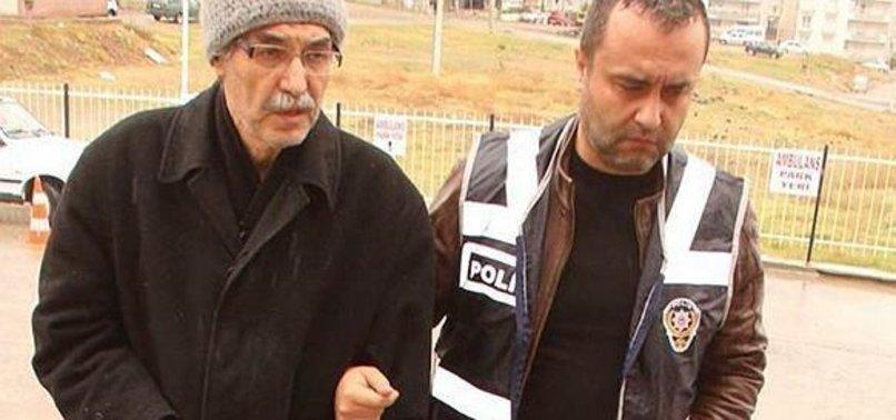 GÜLEN'İN 'EN SEVDİĞİ' ÖĞRENCİSİ YAKALANDI