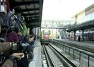 Modern İpek Yolu için tarihi gün! Çin'den gelen tren Ankara'dan Avrupa'ya uğurlandı