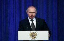 Putin'den nükleer kaynak sözü