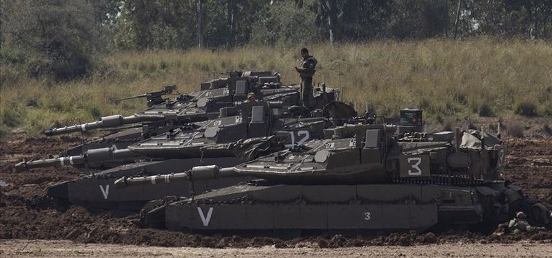 Son dakika | İsrail ve Lübnan Hizbullahı arasında savaş! Hedefler vuruldu