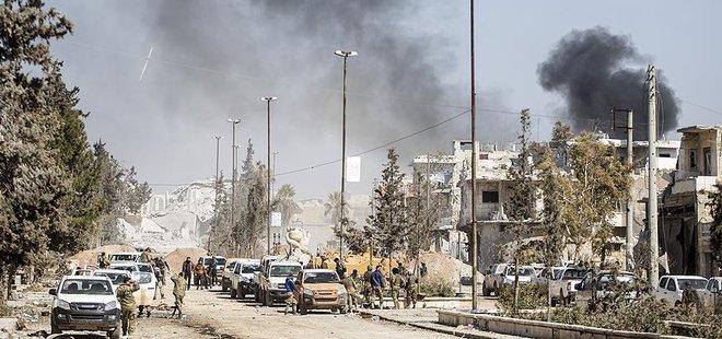 FIRAT KALKANI HAREKATI 'TAKDİR' TOPLADI