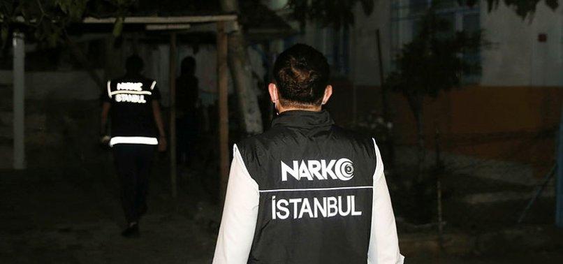İstanbul merkezli 30 ilde FETÖ operasyonu