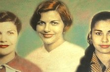 Kadına yönelik şiddetle mücadele günü neden 25 Kasım'da? Kadına şiddetin sembolü 3 kız kardeş kim?