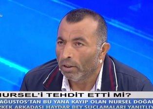 Müge Anlı'da şok gelişme! Nursel Doğan ve Deniz'in kaybındaki bir numaralı şüpheli Haydar Sırça tutuklandı | 17 Aralık 2018