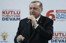 Cumhurbaşkanı Erdoğan: En büyük korkuları Türk milletidir