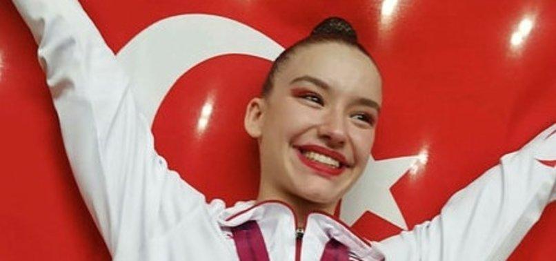 Son dakika: Ayşe Begüm Onbaşı dünya şampiyonu oldu