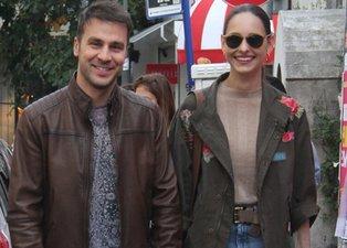 Maria ile Mustafa'nın yıldızı Jessica May Türk vatandaşı oluyor