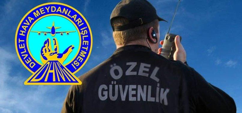BİNLERCE ÖZEL GÜVENLİK ALINACAK!