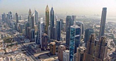 ABD'nin Dubai Büyükelçiliğinden terör saldırısı uyarısı