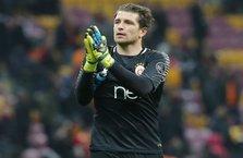 Carrasso'dan Galatasaray'a müjde