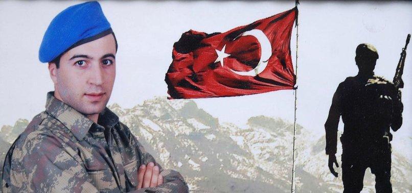 Son dakika: CHP'li İBB'den şehit ailesine saygısızlık!