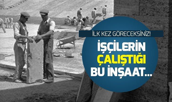 İSTANBUL'DAN NOSTALJİK FOTOĞRAFLAR