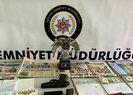 7 ilde eş zamanlı FETÖ operasyonu: 40 gözaltı