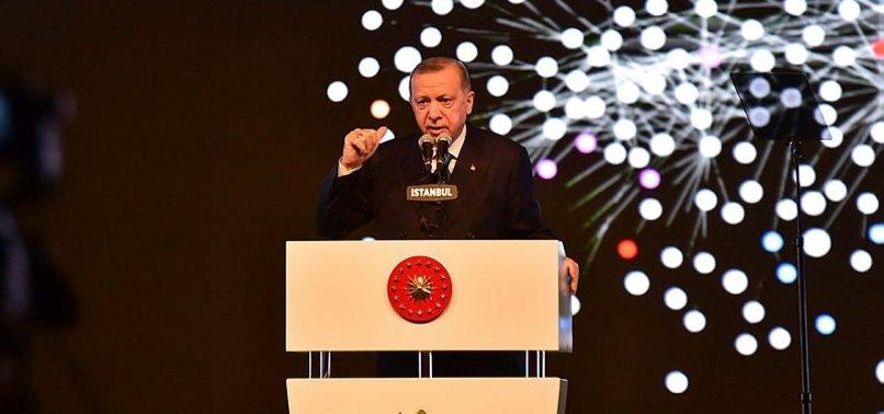 Başkan Erdoğan açıkladı! Ekonomi Reform Paketi'ne iş dünyasından tam destek: Ezber bozan kararlar