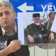 Son dakika: İşgalci Ermenistanın gerçek yüzü! Eli silahlı papazlar ve çocuklar cephede