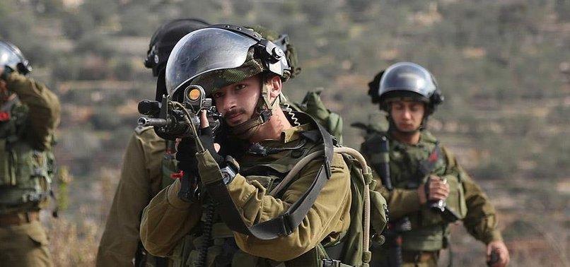 İSRAİL'DEN KESKİN NİŞANCILARINA SKANDAL TALİMAT: GÖSTERİCİLERİ AYAK BİLEKLERİNDEN VURUN