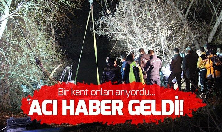 ÇANAKKALE'DE KAYBOLAN GENÇLERDEN KÖTÜ HABER!