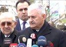 """Başbakan Yıldırım'dan Irak'ta PKK'ya operasyon olacak mı?"""" sorusuna yanıt"""