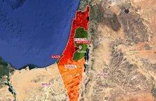 Filistin'de yaşam savaşı