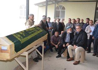 İstanbul'daki selde hayatını kaybeden 'Cici Baba' toprağa verildi!