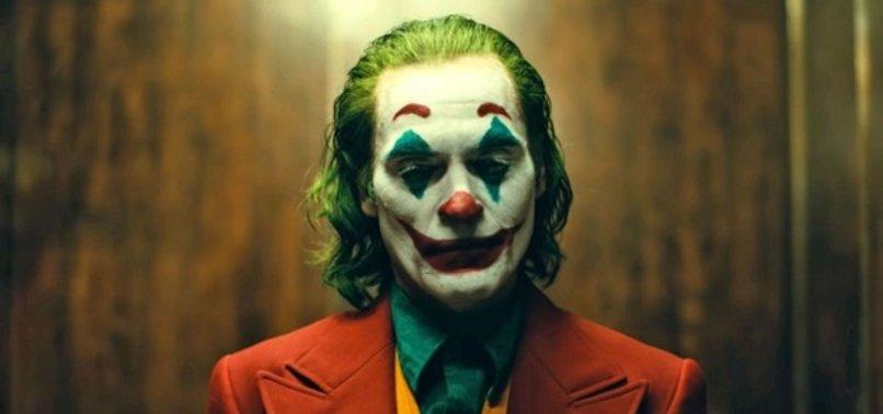 Merakla beklenen film vizyonda... Joker filmi konusu nedir? Joker ...