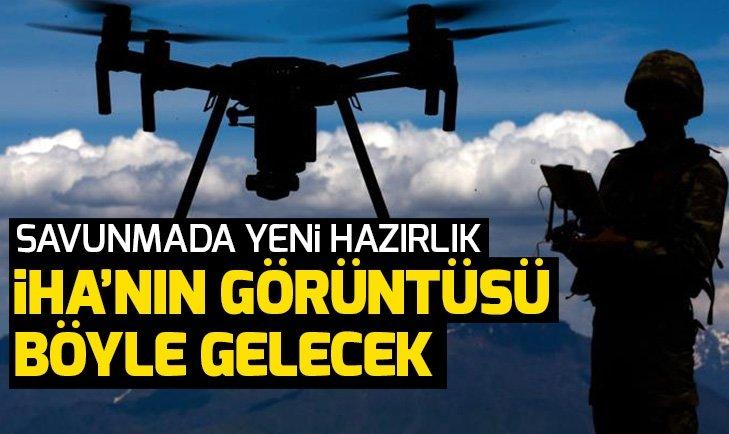 SAVUNMA SANAYİNDE 'ARTIRILMIŞ GERÇEKLİK' DÖNEMİ