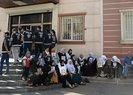HDP binası önünde eylem yapan aile sayısı 39'a yükseldi